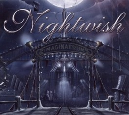 IMAGINAERIUM NIGHTWISH, CD