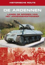 Historische route de Ardennen