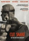 Cut snake, (DVD)