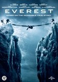 Everest, (DVD)