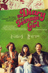 Diary of a teenage girl, (DVD)