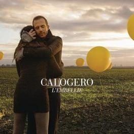 L'EMBELLIE CALOGERO, CD