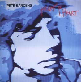 HEART TO HEART REMASTERED 1979 ALBUM BY FORMER CAMEL KEYBOARD PLAYER PETER BARDENS, CD