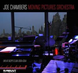 JOE CHAMBERS MOVING PICTURES ORCHESTRA JOE CHAMBERS, CD