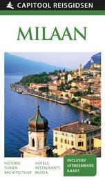Milaan & de meren. Monica Torri, Hardcover