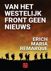 Van het westelijk front...