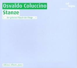 STANZE ALFONSO ALBERTI O. COLLUCINO, CD