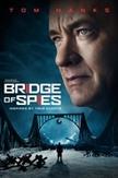 Bridge of spies, (Blu-Ray)