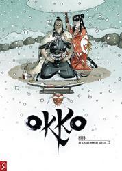 Okko HC 10 De cyclus van de leegte II