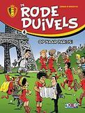 De Rode Duivels 4 Op naar Parijs ! %