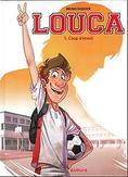 LOUCA 01. DE AFTRAP