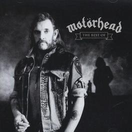BEST OF MOTORHEAD Audio CD, MOTORHEAD, CD