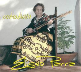 CONTRADICION ELISEO PARRA, CD