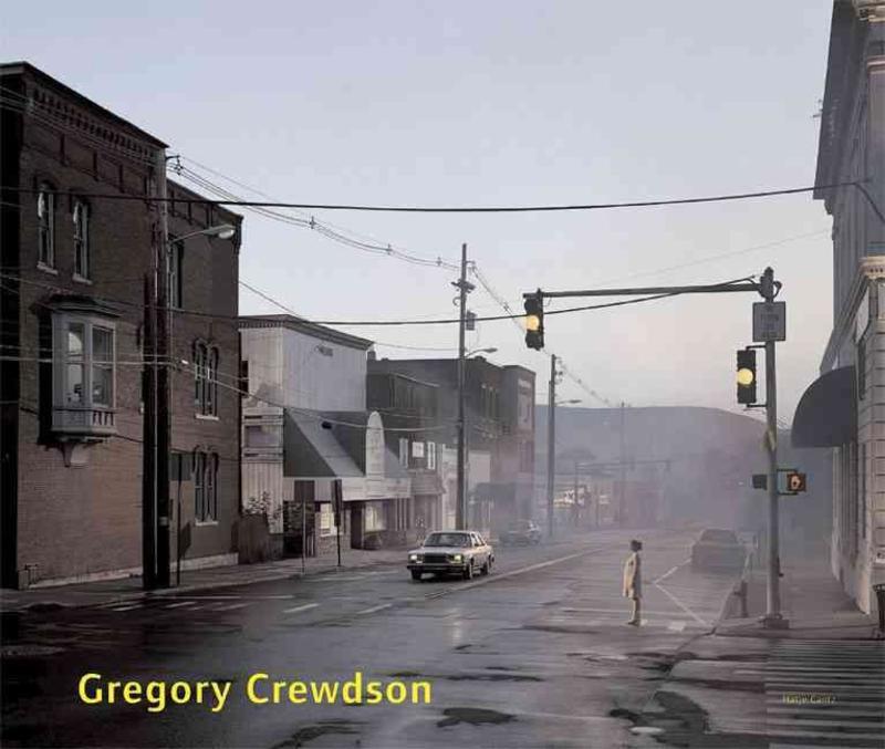 Gregory Crewdson 1985 - 2005 (E/ G), Martin Hochleitner, Hardcover