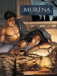 MURENA HC00. MURENA ARTBO0K MURENA, Dufaux, Jean, Hardcover