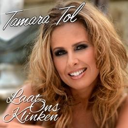 LAAT ONS KLINKEN. TOL, TAMARA, CD