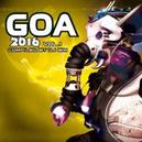 GOA 2016 - 1 COMPILED BY DJ...