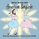 BIG BOX OF AMERICAN.. .....