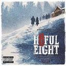 HATEFUL EIGHT MUSIC BY...