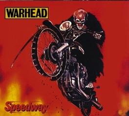 SPEEDWAY WARHEAD, CD