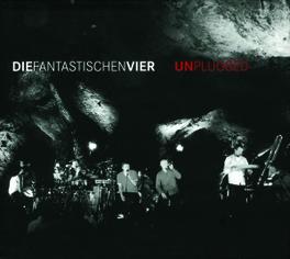 MTV UNPLUGGED Audio CD, FANTASTISCHEN VIER, CD