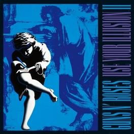 USE YOUR ILLUSION II Audio CD, GUNS N' ROSES, CD