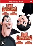 Hotel Transsylvanië 1&2, (DVD)
