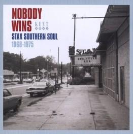 NOBODY WINS * STAX SOUTHERN SOUL 1968-1975 * V/A, CD
