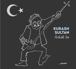 ARKAK SU KURASH SULTAN, CD