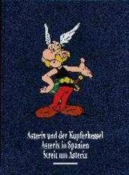 Asterix Gesamtausgabe 05