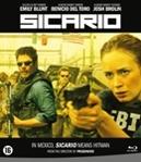 Sicario, (Blu-Ray)