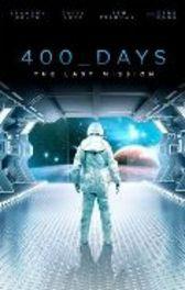 400 Days - Blu-Ray