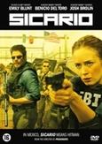Sicario, (DVD)