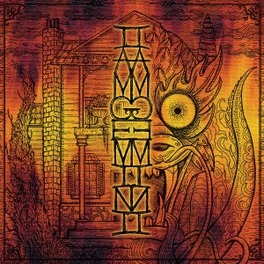 I AM GEMINI -HQ/LP+CD- 180GR. CURSIVE, LP