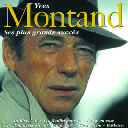 YVES MONTAND BEST OF Audio CD, YVES MONTAND, CD