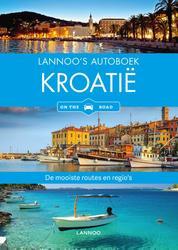 Lannoo's Autoboek - Kroatië...