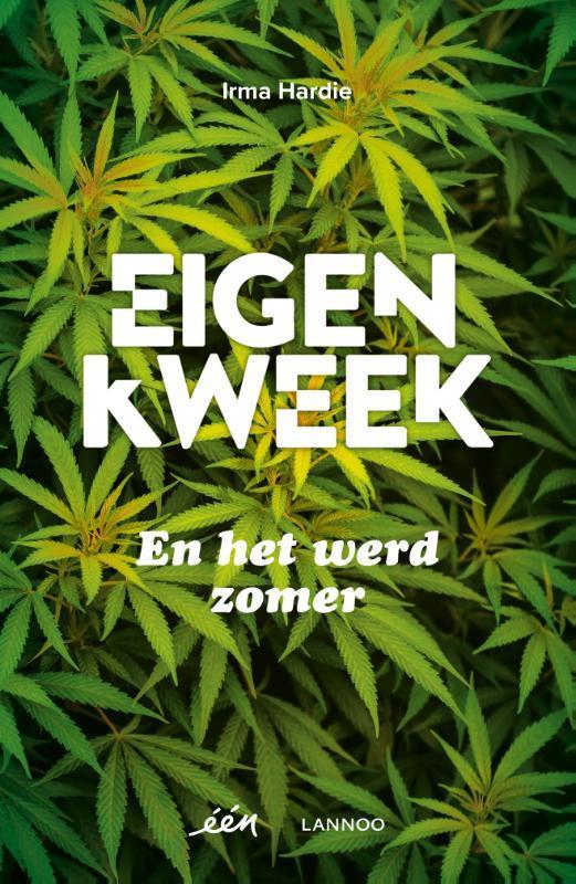 Eigen kweek. De wonderjaren, Chielens, Wim, Paperback