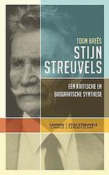 Stijn Streuvels: jaarboek...