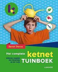 Het complete Ketnet tuinboek