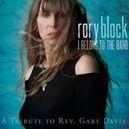 I BELONG TO THE BAND * A TRIBUTE TO REV. GARY DAVIS *
