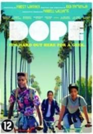 Dope, (DVD). DVDNL