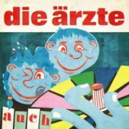AUCH AERZTE, CD