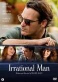 Irrational man, (DVD)