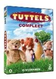 Tuttels, (DVD)