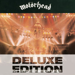 NO SLEEP.. -DELUXE- ...HAMMERSMITH // Audio CD, MOTORHEAD, CD