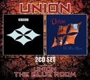 UNION/ THE BLUE ROOM