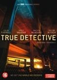 True detective - seizoen 2, (DVD) BILINGUAL //CAST: RACHEL MCADAMS, COLIN FARRELL
