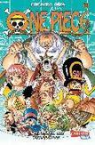 One Piece 72. Vergessen auf...