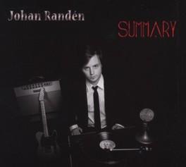 SUMMARY -DIGI- SWEDISH GUITAR VIRTUOSO WHO PLAYED WITH JOHAN RANDEN, CD