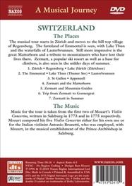 Switzerland - ZÃŒrich To Zermatt